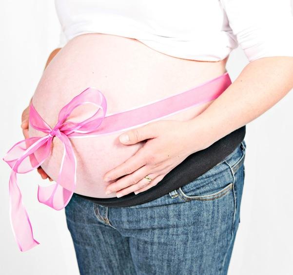 Mailbag: Pregnant Again