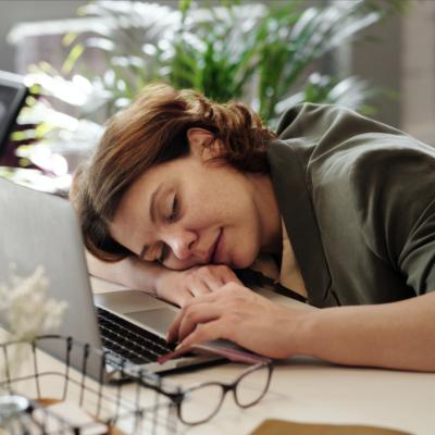 Battling Fatigue