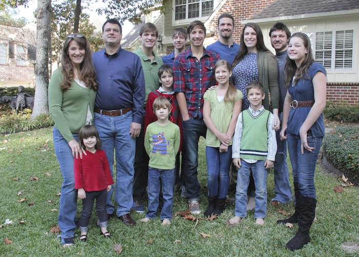 The Flanders Family Website: Helping You Build a Happy Home