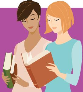 Reading Friend