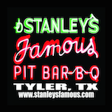 Kids eat free on Tuesday nights at Stanley's BBQ