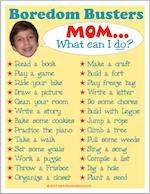 Fun Printables for Families