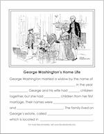 Free history printables