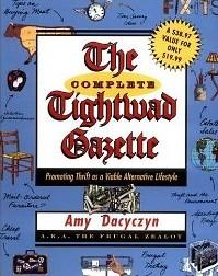 Tightwad Gazette