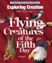 Exploring Creation with Zoology