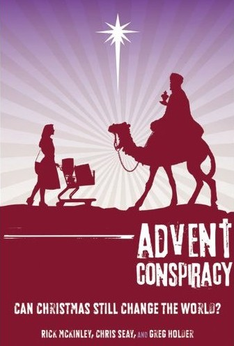 Advent Conspiracy (Book Review)