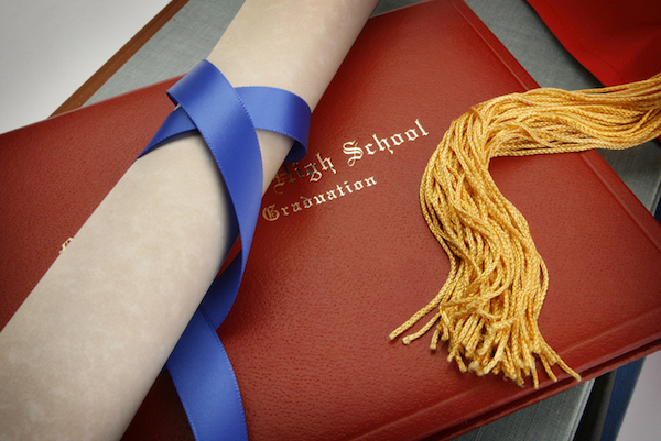 Where to find high school diplomas for homeschoolers
