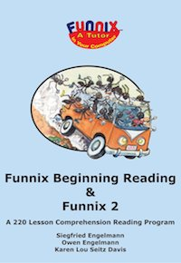 Funnix Reading Program