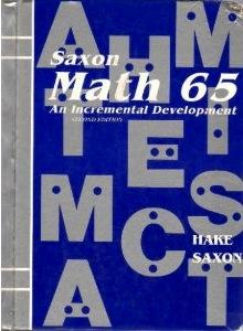 Saxon 65