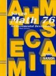 Sax 76