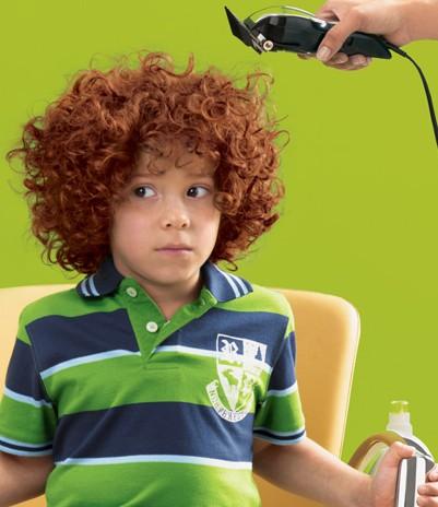 Free Kids Hair Cuts