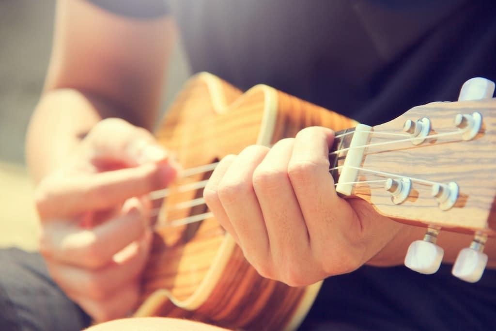 Practicing Music