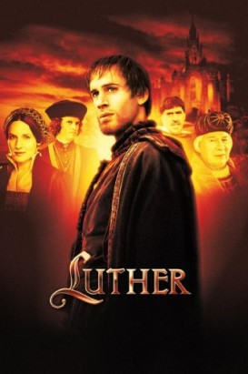 Martin Luther Movie 2004