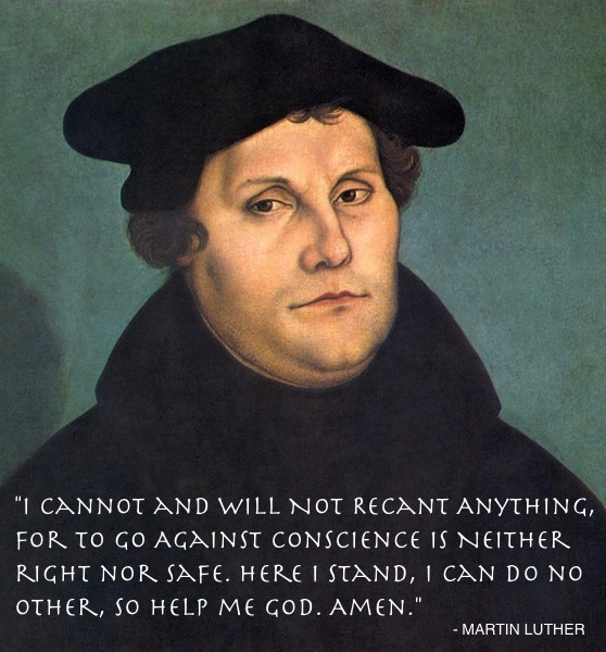 Lots of printables and other resources for learning about Martin Luther and celebrating Reformation Day from www.flandersfamily.info