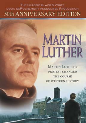 Martin Luther 1953 Movie