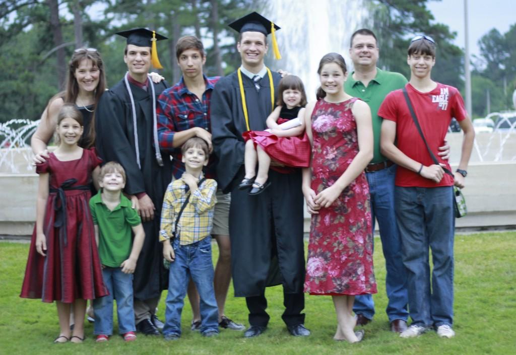 UTT Graduation