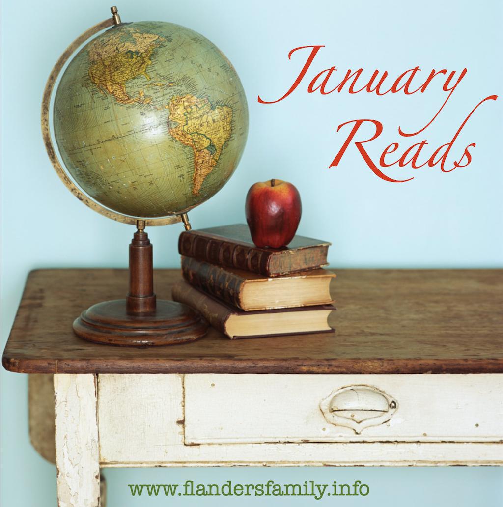 January Reads