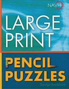 Pencil Puzzles