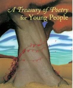 Flipside of Feminism and Treasury of Poetry