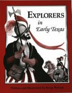 Explorers of Early Texas
