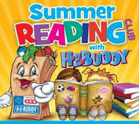 2014 Summer Reading Rewards