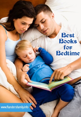Our Favorite Bedtime Stories