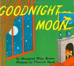 Best books for bedtime:Goodnight Moon