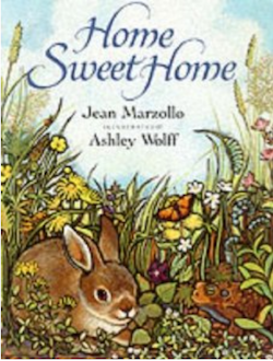 Best books for bedtime:Home Sweet Home