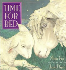 Best books for bedtime: Time for Bed