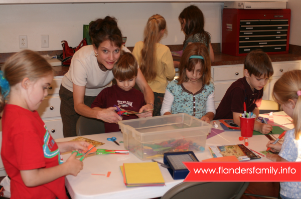 Shoebox Stuffing Party for Operation Christmas Child: How to Host