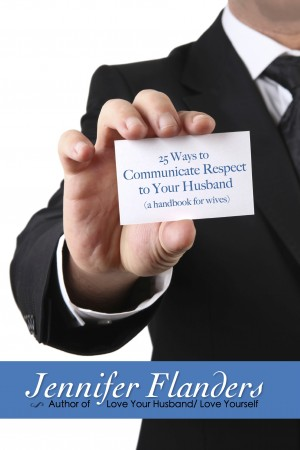 25 Ways to Communicate Respect - Front Cover