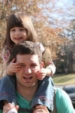 2013 - David and Abby