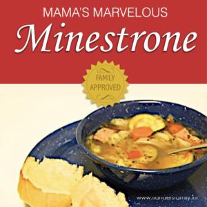 Flanders Family Favorite Recipes