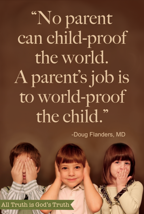 World-Proof Your Child