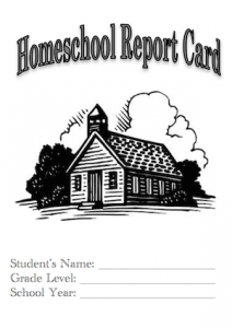 Mailbag Monday: Report Cards for Middle Schoolers
