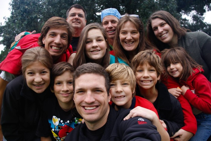 flandersfamily