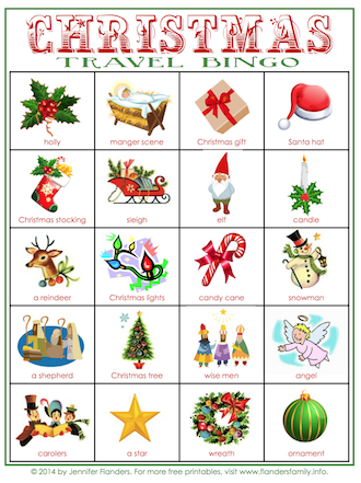 It's just a photo of Travel Bingo Printable pertaining to number 1 90