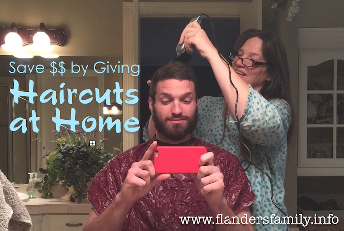 Mailbag Monday: Cutting Hair at Home