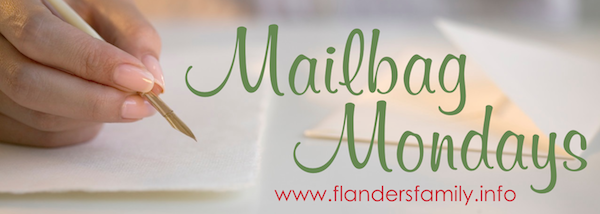 Mailbag Mondays - Our answers to readers' questions