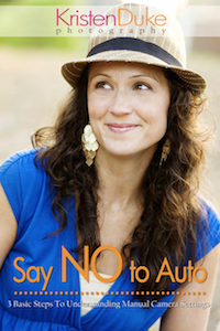 Say NO to Auto