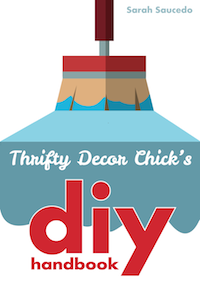Thrifty Decor Chick's DIY