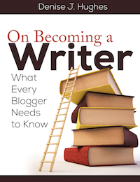 On Becoming a Writer