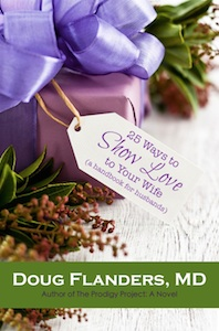 25 Ways to Show Love to Your Wife -- must reading for any husband looking to improve his marriage.