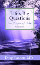 Life's Big Questions - John Vol 2