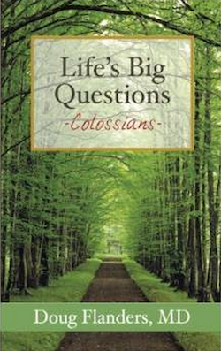Life's Big Questions: a discussion guide for the book of Colossians