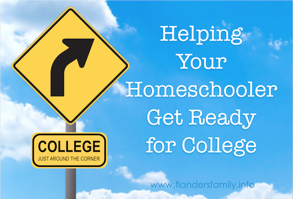 Are your high schoolers ready for college? Here are 11 areas that should be addressed before they go.
