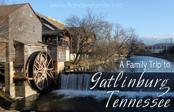 Travel Tales: Gatlinburg, Tennessee