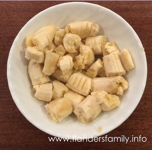 Recipe: Banana Nut Bread