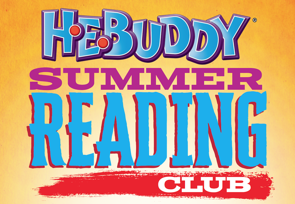 HEB Summer Reading Program