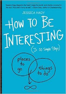 The Best Yes and How to be Interesting